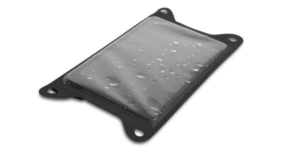 Sea to Summit TPU Waterproof Borsa for Small Tablets nero/trasparente